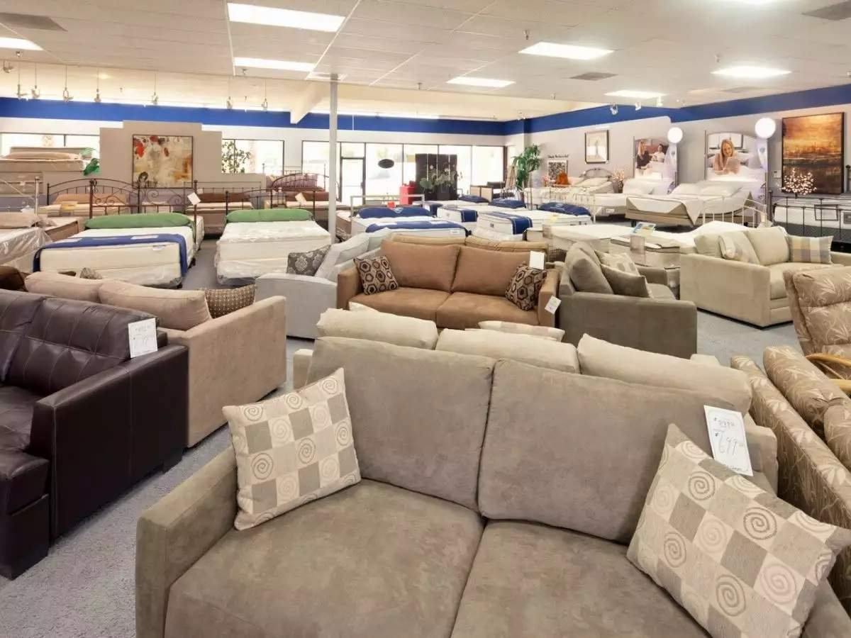 What to Know When Importing Furniture into the United States for Commercial and Personal Use